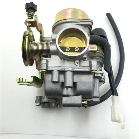 2019 Carburettor Carb Replace Keihin Cvk30 150cc Gy6 Fit