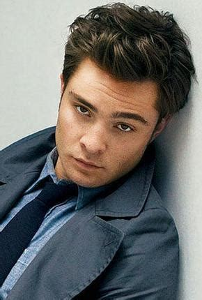 ed westwick weight height ethnicity hair color eye color image gallery westwick