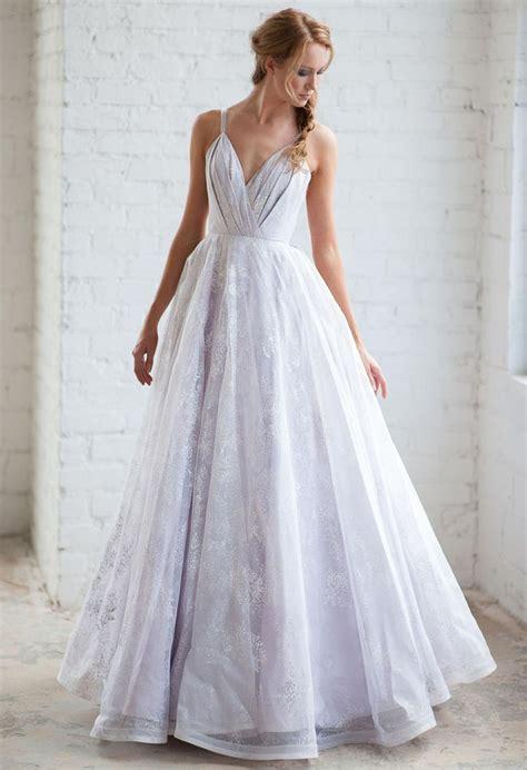 15  best ideas about Lavender Wedding Dress on Pinterest