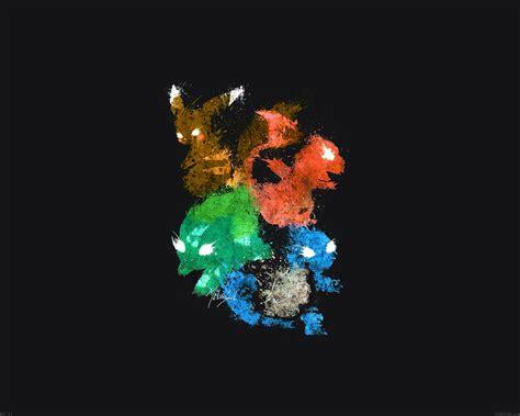 ac wallpaper cool pokemons illust papersco