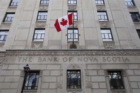 bank of scotia canadian capital will boost energy sector in mexico the