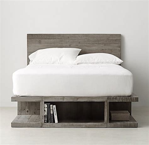 storage platform bed best 25 platform beds ideas on diy platform
