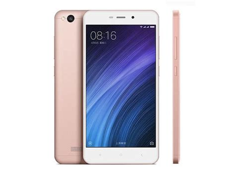 redmi 4a xiaomi redmi 4a offers volte snapdragon 425 for just rs 5 000 price specification and