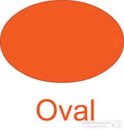 best photos of oval shape graphic oval shape template