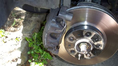 paint brake calipers  removing