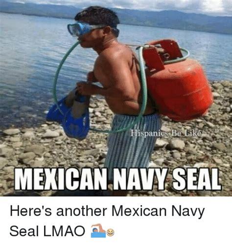 Navy Seal Meme - meme page 3