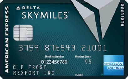 Delta Business Credit Card best credit card deals today to save on travel million