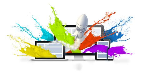 design art web depiro designs llc website design digital marketing