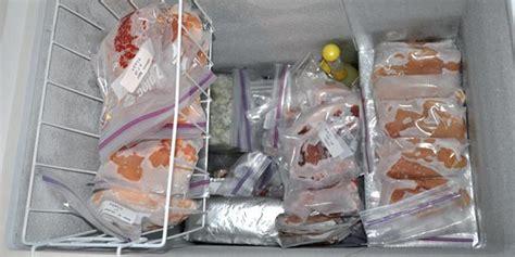 Freezer Untuk Frozen Food 5 easy chest freezer cleaning tips