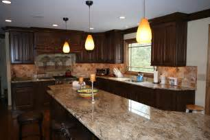 Vintage Kitchen Islands custer kitchens custom kitchen cabinets from brookhaven