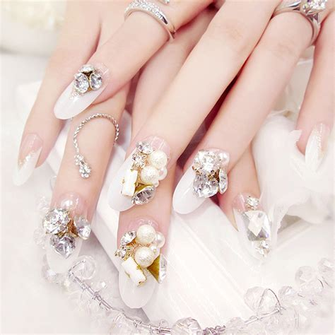 Pre Designed Nail Tips Suppliers