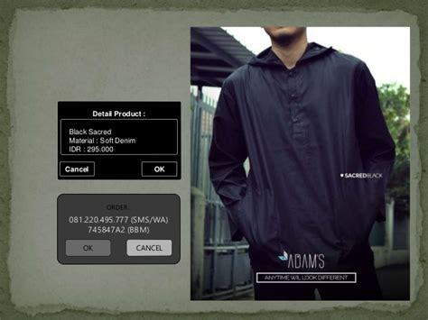 Baju Koko Collar Black Persib Bandung 6281 335 992 116 jual baju muslim pria baju koko