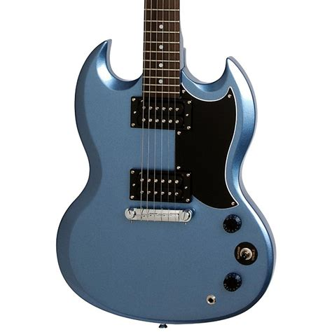 Gitar Epiphone Sg Paketan 8 epiphone limited edition sg special i electric guitar music123