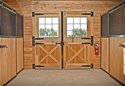 Swinging Door Hardware Odyssey Performance Limited Swinging Barn Door Hardware
