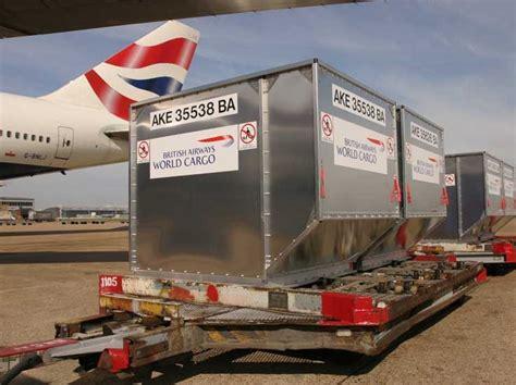 leading cargo airline