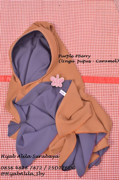 Gamis Aikatsu Grey Berry Size M berry perdana alila surabaya