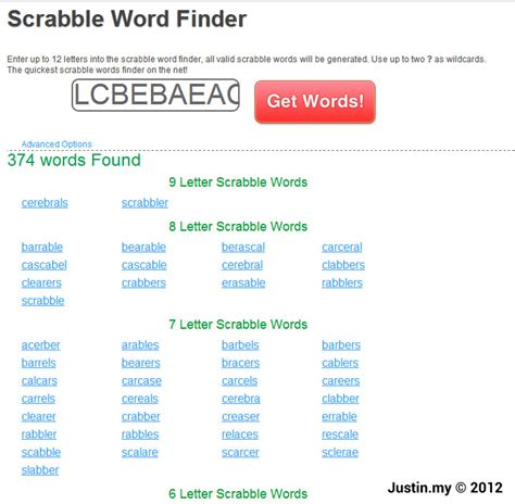 scrabble word dinder how to solve drawsomething in faster way justin my
