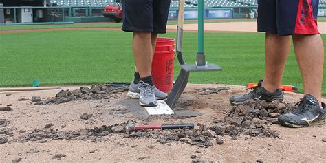 pitching rubbers it s hip to be square beacon athletics