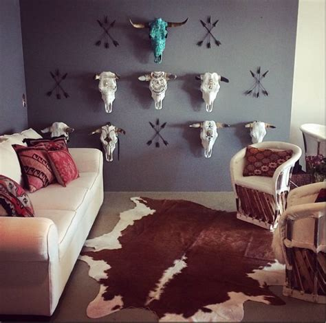cow room decor 25 best ideas about cow skull decor on deer skull decor cow skull and deer skulls