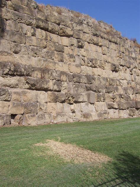 servian wall wikipedia