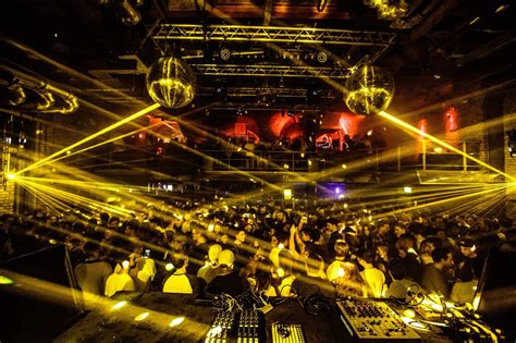 Fabric nightclub in london authorities revoke licence of the iconic