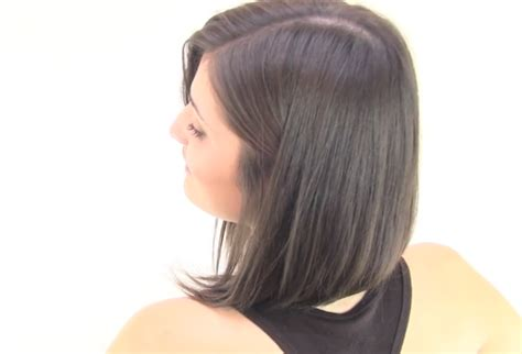 como cortar cabello como cortar mi cabello al estilo bob bob style