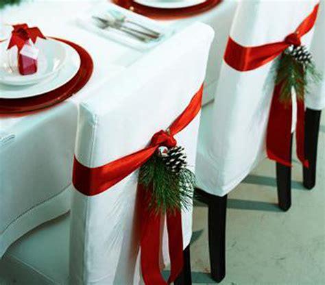 adornos de navidad  sillas de comedor homyes homyes