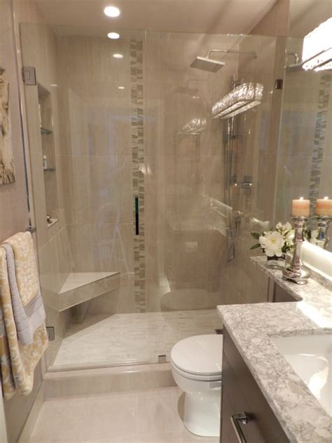 neutral ensuite shower room interior design ideas elegant ensuite transitional bathroom vancouver by