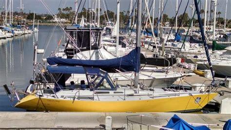 dennis choate boats west coast sailboats boats for sale