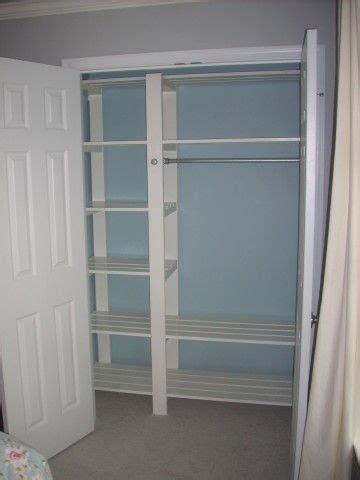 amazing diy closet shelves ideas  beginners  pros