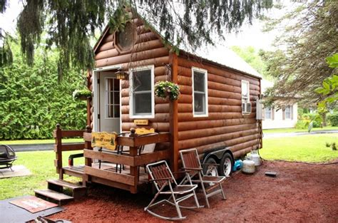 How Much Does A Tiny House On Wheels Cost Built On Wheels Tiny House Plans On Wheels Cost