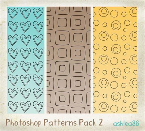 pattern photoshop download 40 unique free photoshop patterns