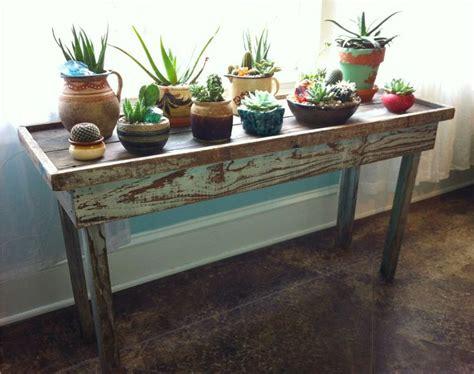 Indoor Plant Table by Bedroom Window Table Indoor Plants