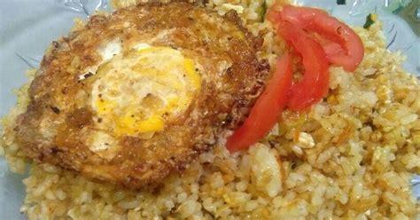 Minyak Kemiri Nori 75 resep nasi goreng bungkus telur enak dan sederhana