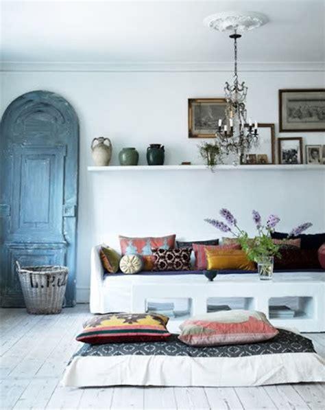 mixing old world style marokkaanse woonkamer wooninspiratie