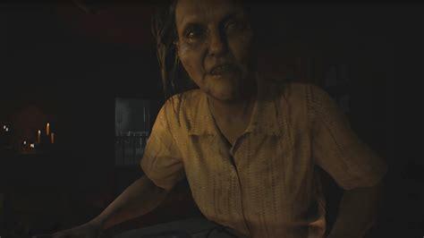 resident evil 7 schlafzimmer dlc so entkommt ihr