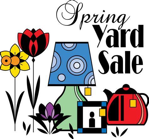 yard sale clipart   clip art  clip