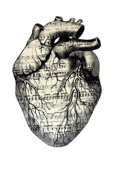 tattooed heart vocal sheet music 1000 images about bodyart on pinterest lace tattoo