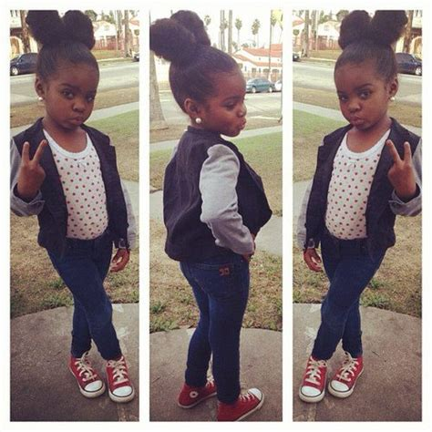 cute girls with swag black kids cute little girls with swag tumblr memes