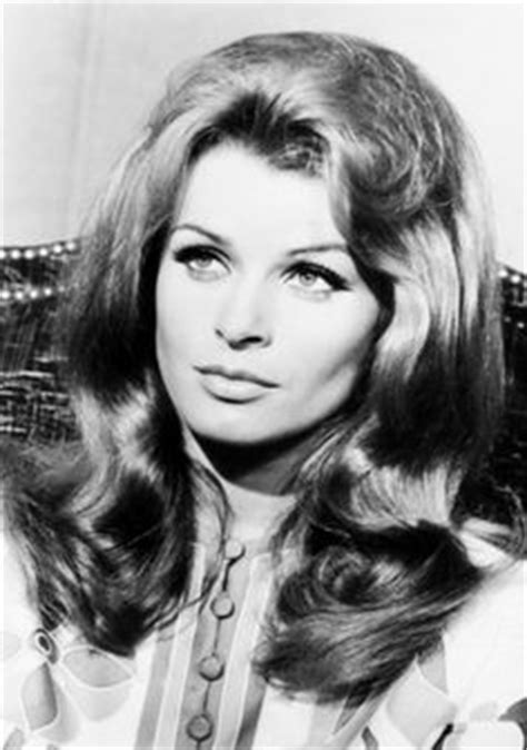 hair designs for woman over60 pony tait etc senta berger movies pinterest portal and photography