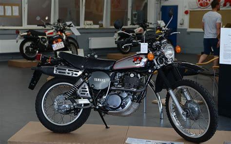 Yamaha Xt 500 Motor Lackieren by Modellentwicklung Der Yamaha Xt500 Von 1976 Bis 1989