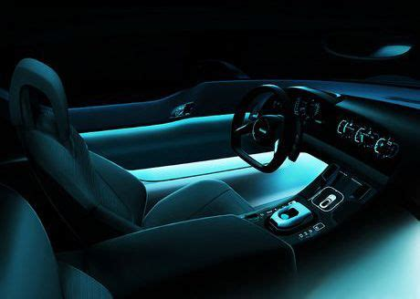 Interior Lights For Cars by Best 25 Car Led Lights Ideas On Led Lights