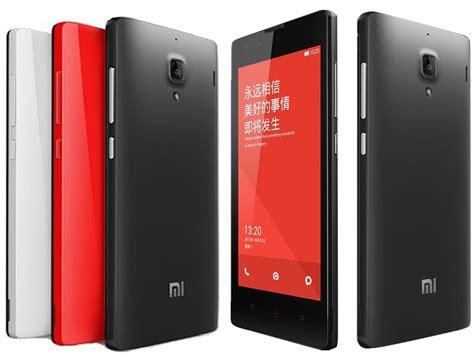 Xiaomi Redmi 1s Smartphone ionzetta xiaomi redmi 1s
