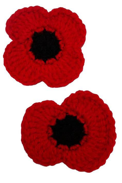 knitting pattern remembrance poppy best 20 crochet poppy ideas on pinterest