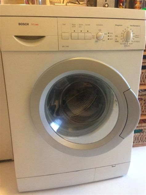 bosch waschmaschine exclusiv bosch waschmaschine maxx beste bosch waschmascine gros
