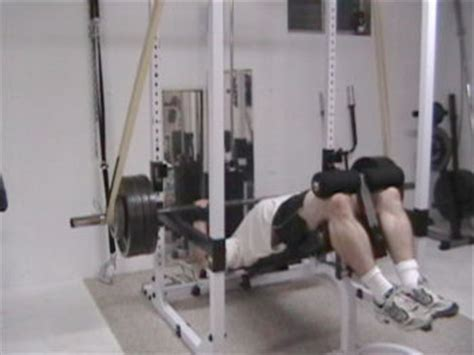 reverse band bench press reverse band bench press for increasing bench press
