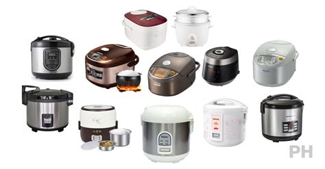 Rice Cooker Di Malaysia best rice cooker in malaysia 2018 top prices reviews
