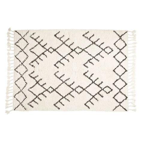 zara home teppich teppich mit rauten teppiche dekoration zara home