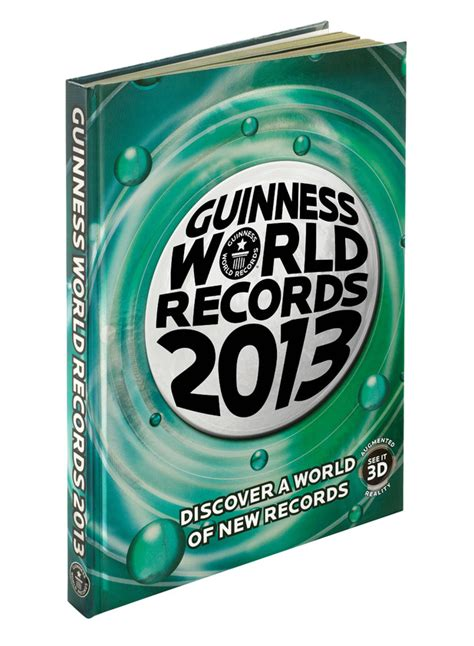 guinness world records 2013 guinness world records 2013 previews digital spy