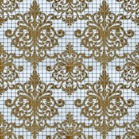 glass mosaic tile shower wall glass tile gold mosaic collages design interior